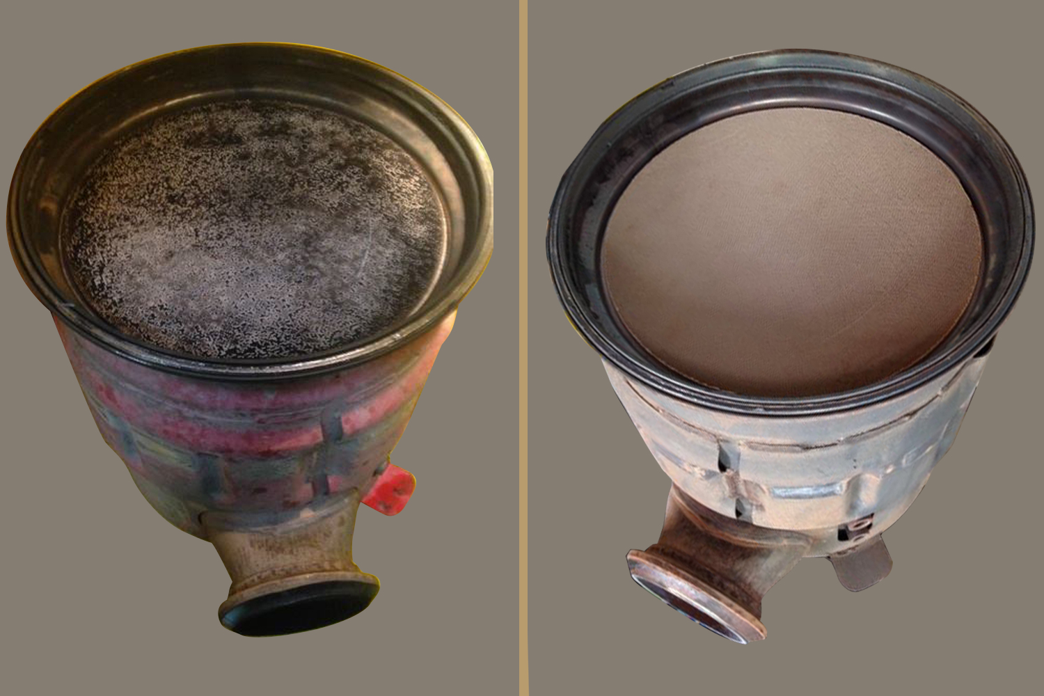 dpf cleaning services diesel particulate filter cleaning